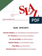SLAZ20102011