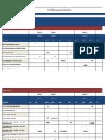 Tuv Rheinland Training Schedule 2017-