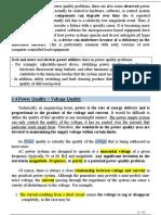 PQ Materials Lectures Parts 1 2 3 6