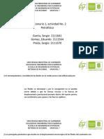 Powerpoint Petrofisica Recobro