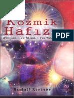 Rudolf Steiner - Kozmik Hafıza