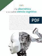 La Cibernetica a La Nueva Ciencia Cognitiva