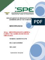 MICROFINANZAS EN AMERICA LATINA Y CARIBE 2013.docx