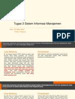 Tugas 3 sistem informasi manajemen.pptx
