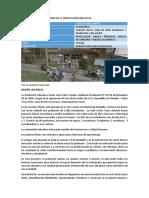 Actividad 2.1 Análisis Externo de La Institución Educativa.