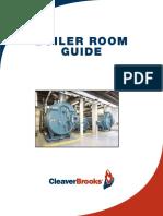 Handbook - Boiler Room Guide