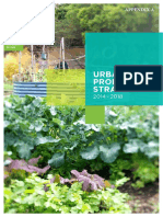 Urban Food Production Strategy 20142018 (1)