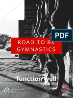 Road to Rx Gymnastics