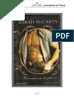 Sarah McCarty - Los Ocho Del Infierno 01 - Recompensa de Placer