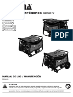 Manual Generador Gamma