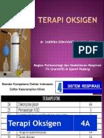 Kp 2.6.4.8 - Terapi Oksigen