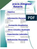 Altagracia Almanzar Rosario