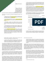 Interpretation of Tax Laws