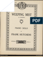 Hutchens Weeping Mist
