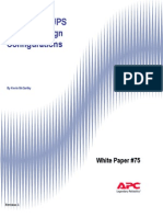APC white papers