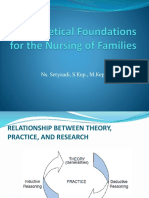 Theoretical Foundations Family