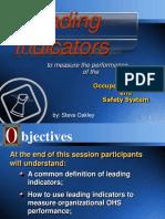 Summit Indicators
