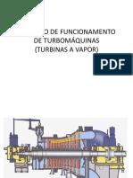 11-) Turbinas a Vapor 2
