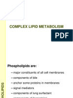 Lecture 2 Lipid