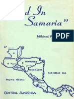 And in Samaria