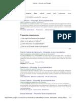 Federal - Buscar Con Google