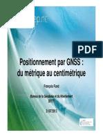 7 PositionnementGNSS DuMetriqueAuCentimetrique FrancoisFund (1)