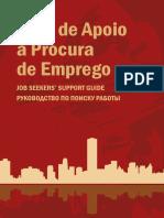 Guia de Apoio a Procura de Emprego