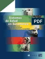 Sistemas de Salud en Suramérica. ISAGS