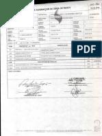 Asignacion de Material Para Redes 24 Enero 2018