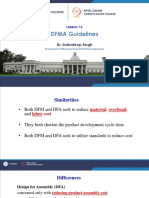 DFMA Guidelines