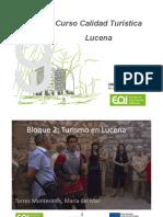 7. Cocreación de Producto Turístico en Lucena