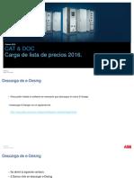 Uso de Software para diseño en BT