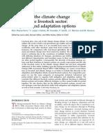 Ganaderia Cambio climatico mirada.pdf