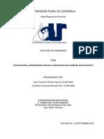 ADICTIVOS QUIMICOS E INSTRUMENTOS DE MEDISION DE LAS HARINAS.docx