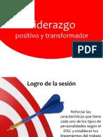 Liderazgo DISC Sesion 1 UTP-1