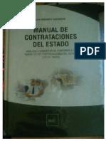 Manual de Contraciones Con El Estado