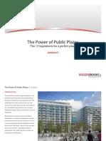 Power of Public Plazas