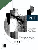 Economia Samuelson