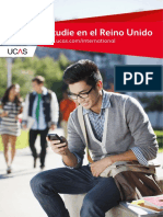 Apply to Study in Uk Spanish