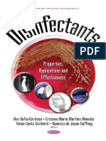Disinfectants Properties, Applications and Effectiveness.pdf