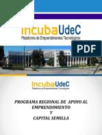 Charla Informativa PRAE-CS 2017 (1)