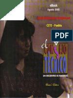 FIERRO, Cecilia y Rojo Pons, Susana (1994), El Consejo Técnico; Un Encuentro Entre Maestros