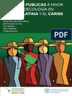 Livro Politicas Publicas Agroeco