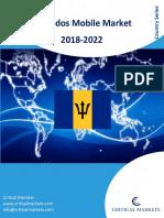 Barbados Mobile Market 2018-2022_Critical Markets