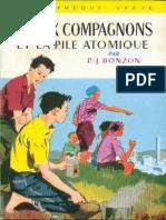 02 - Les Six Compagnons Et La Pile Atomique