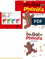 GoGo_Phonics1_Book 1 unit 01~04