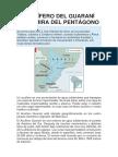 El Acuífero Del Guaraní en La Mira Del Pentágono