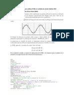Comando Para Obtener Para Utilizar FOH en Variables de Estado Matlab 2016