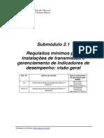 Procedimento de Rede Modulo 2