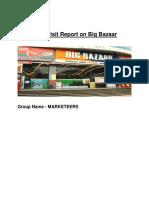big bazaar retail.docx